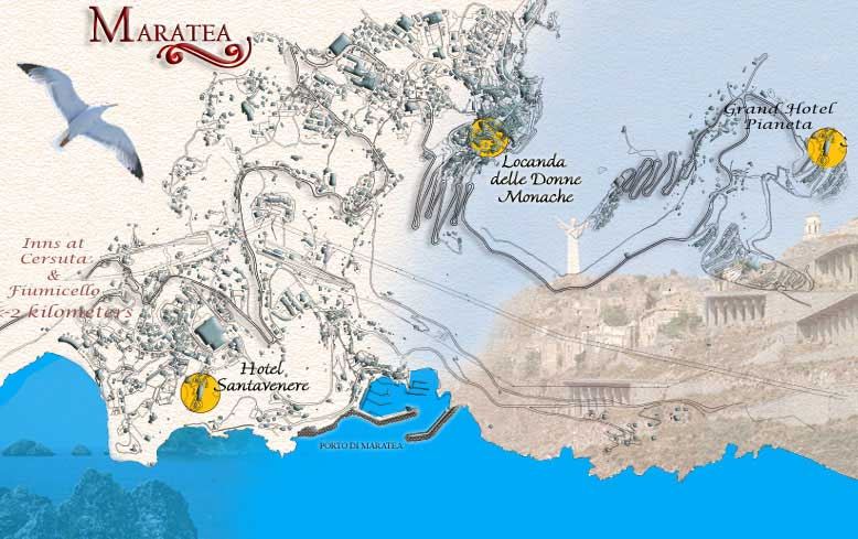 Maratea Italy Pictures And Videos And News Citiestips Com