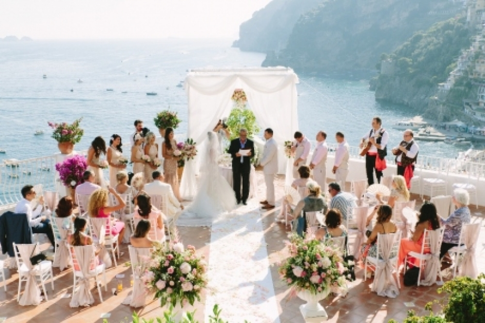 Weddings In Italy All Prices Cost For Italy Weddings
