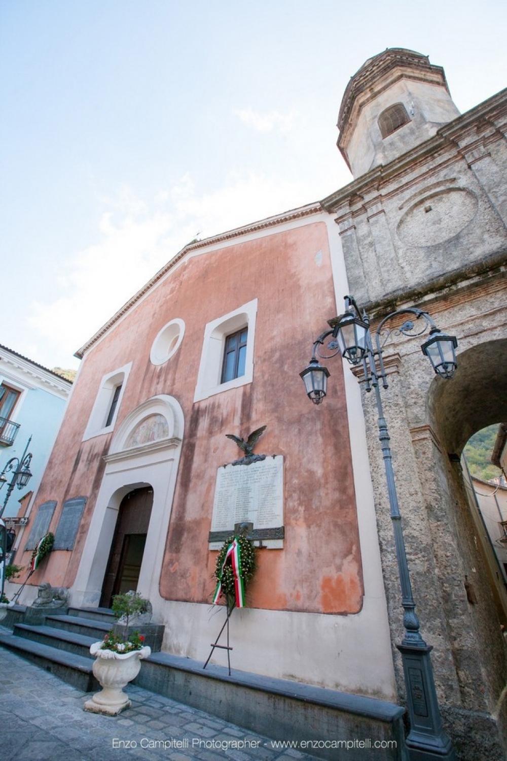 Chiesa Annunziata Church