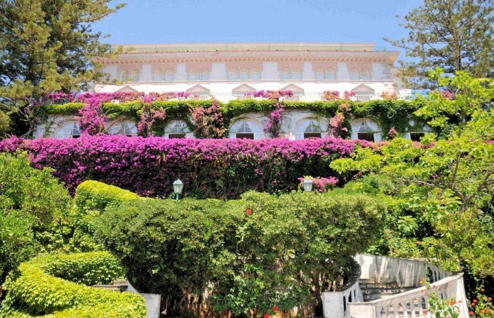 San Michele Estate-Indian Weddings