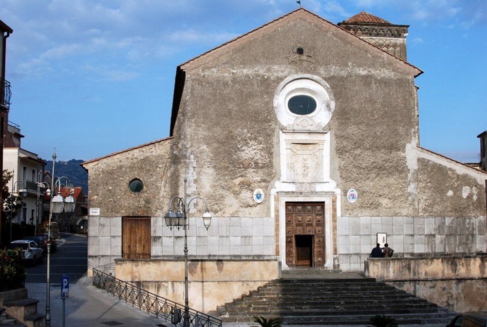 Concattedrale Santa Maria Assunta Church