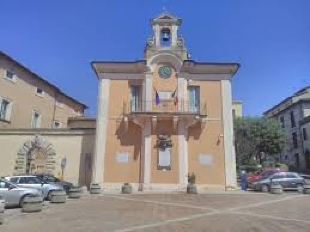 Amelia Town Hall