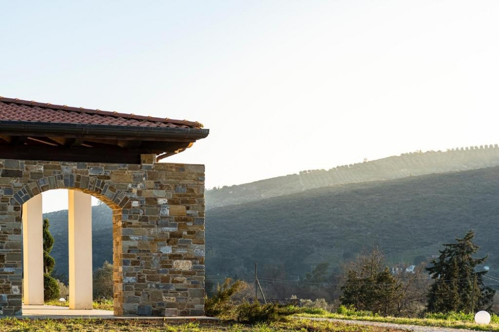 Borgo  Franco