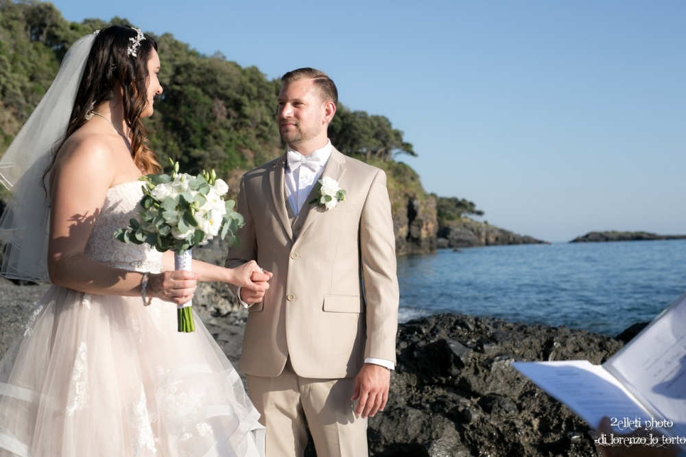 The Maratea Wedding Beach