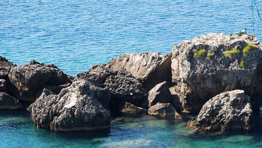 Isola dello Scialandro