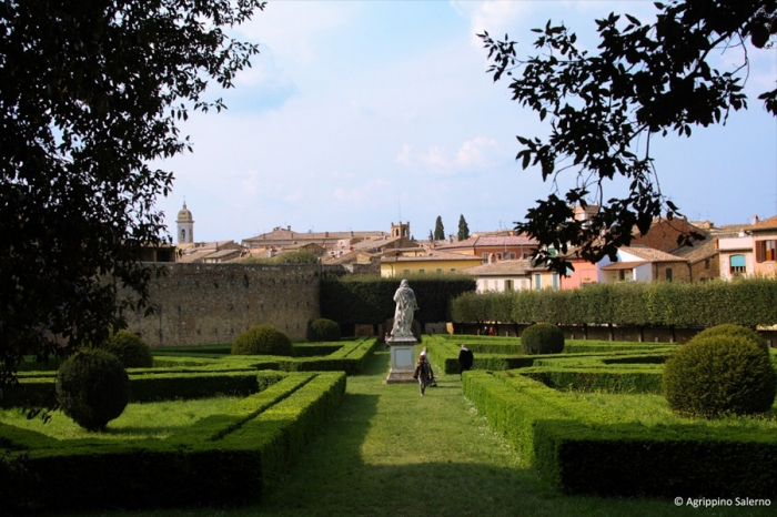 The Gardens at San Quirico