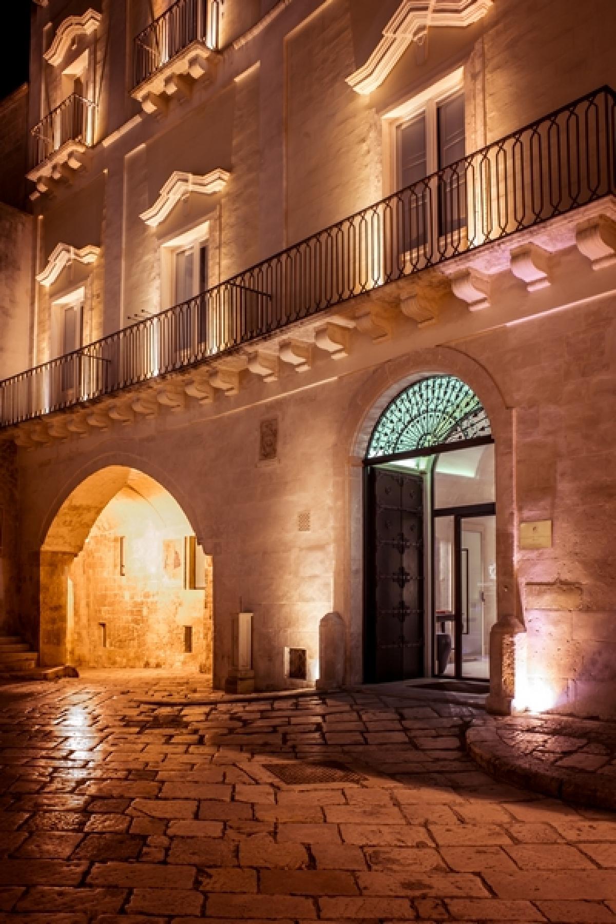 Palazzo Gattini