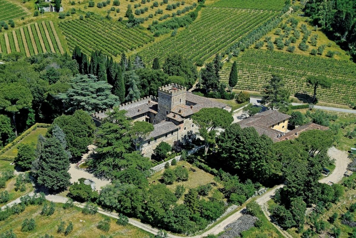 Castello Palagio