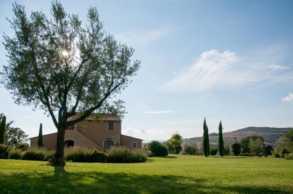 Villa Amato