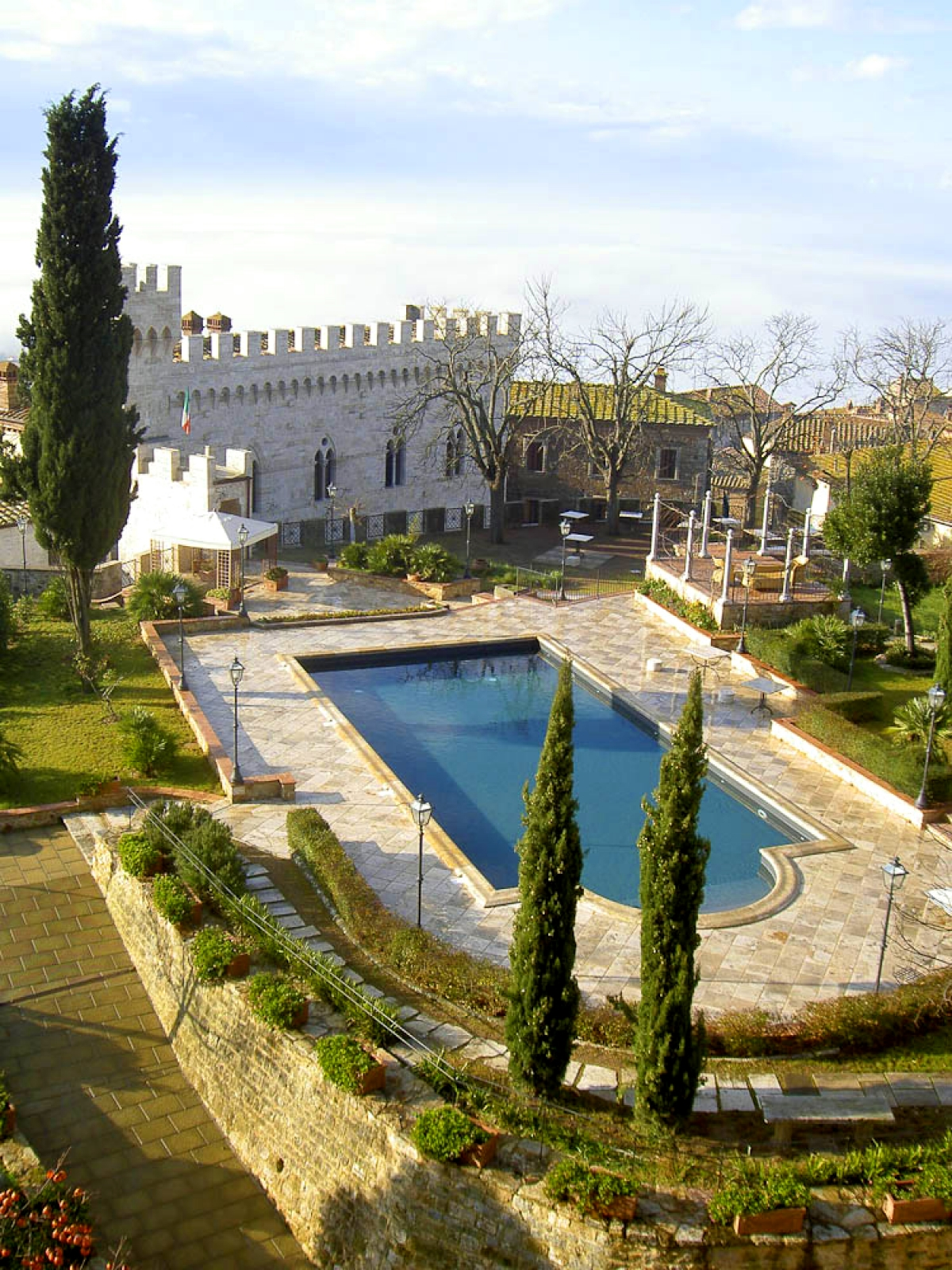 Castello Senese