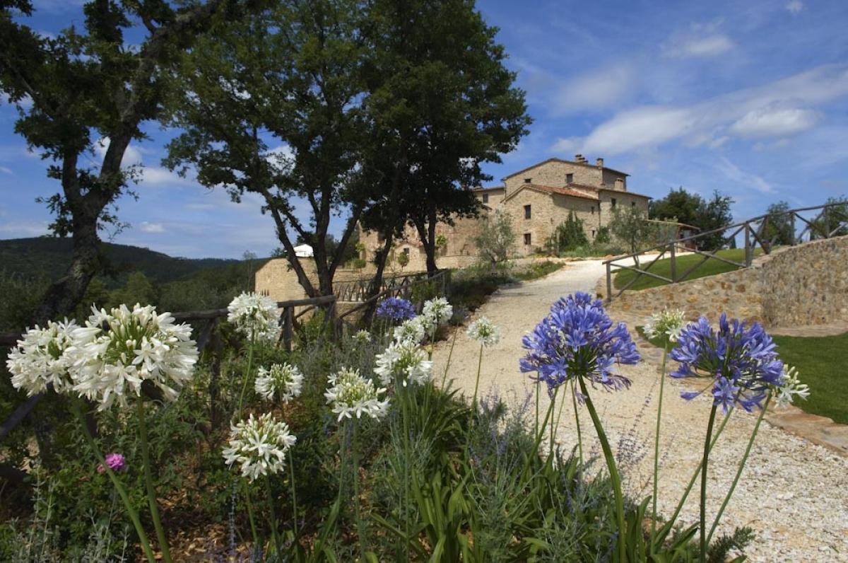 Villa Ferraiola