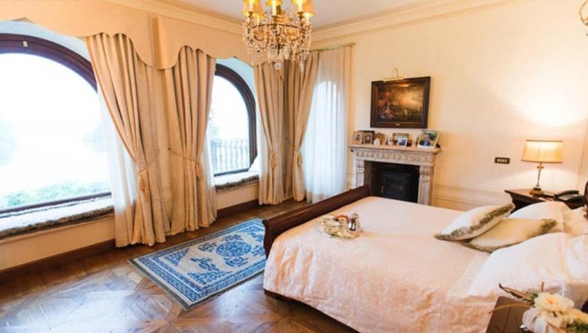 Villa Elda  - Exclusive Wedding Near Rome