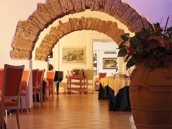 Villa Sirio Restaurant
